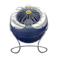 Пастка для знищення комах з вентилятором 3688B CRI CRI MOON 25W 700м.кв. 14-16м MO-EL
