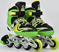 Детские роликовые коньки Best Roller А 24742 / 3310