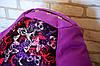 Кресло мешок Exclusive, кресло Груша, бескаркасный пуф, бескаркасная мебель Loft, мебель для кафе, фото 3