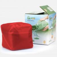 Удобрение ГроГрин Фрукт (18-11-59) (GroGreen GL Fruit), 5 кг, гель