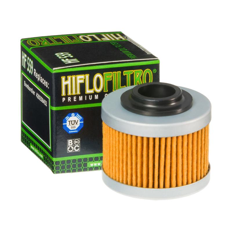 Масляный фильтр HF559