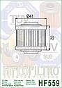 Масляный фильтр HF559, фото 2