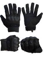 Полнопалые тактические перчатки OAKLEY