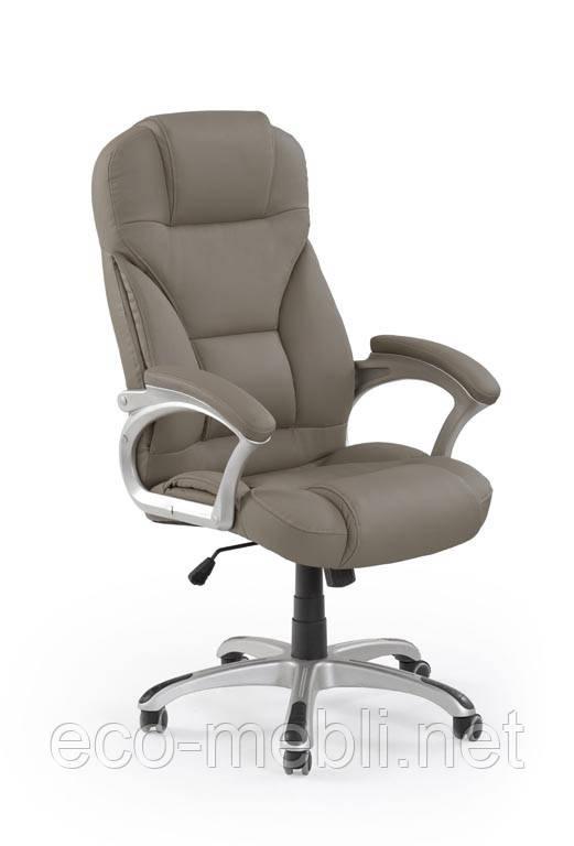 Крісло офісне для керівника, поворотне Desmond Halmar