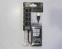 USB HUB 4120 на 4 порта