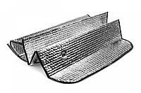 Шторка солнцезащитная 130х60 см, S