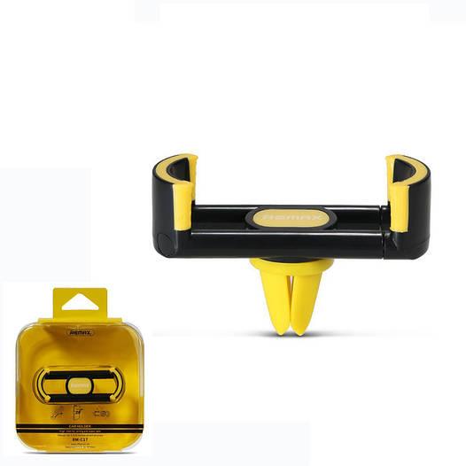 Автомобильный универсальный держатель Remax RM-C17