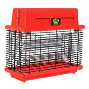 Пастка для знищення комах 309 Fluo червона 45W 320м.кв. 8-10м MO-EL