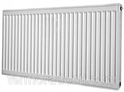 Панельный радиатор Purmo C11 300х600 (бок.подкл.)