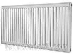 Панельный радиатор Purmo C11 300х400 (бок.подкл.)