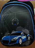 Рюкзак школьный Автомобиль