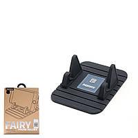 Автомобильный держатель для смартфона Remax Fairy
