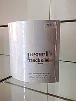 Franck Olivier Pearl's EDP 75ml