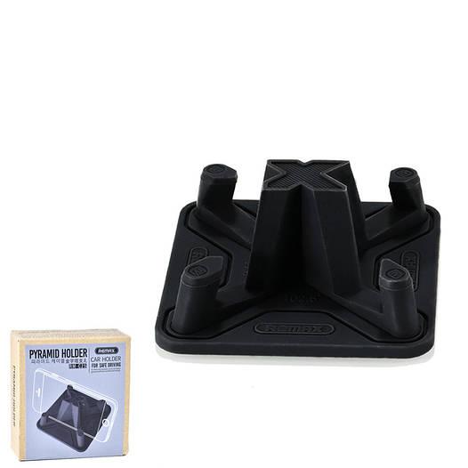 Автомобильный универсальный держатель Remax RM-C25