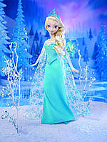 Кукла Disney Frozen Sparkle Princess Elsa Doll Эльза Холодное сердце, Киев, фото 1