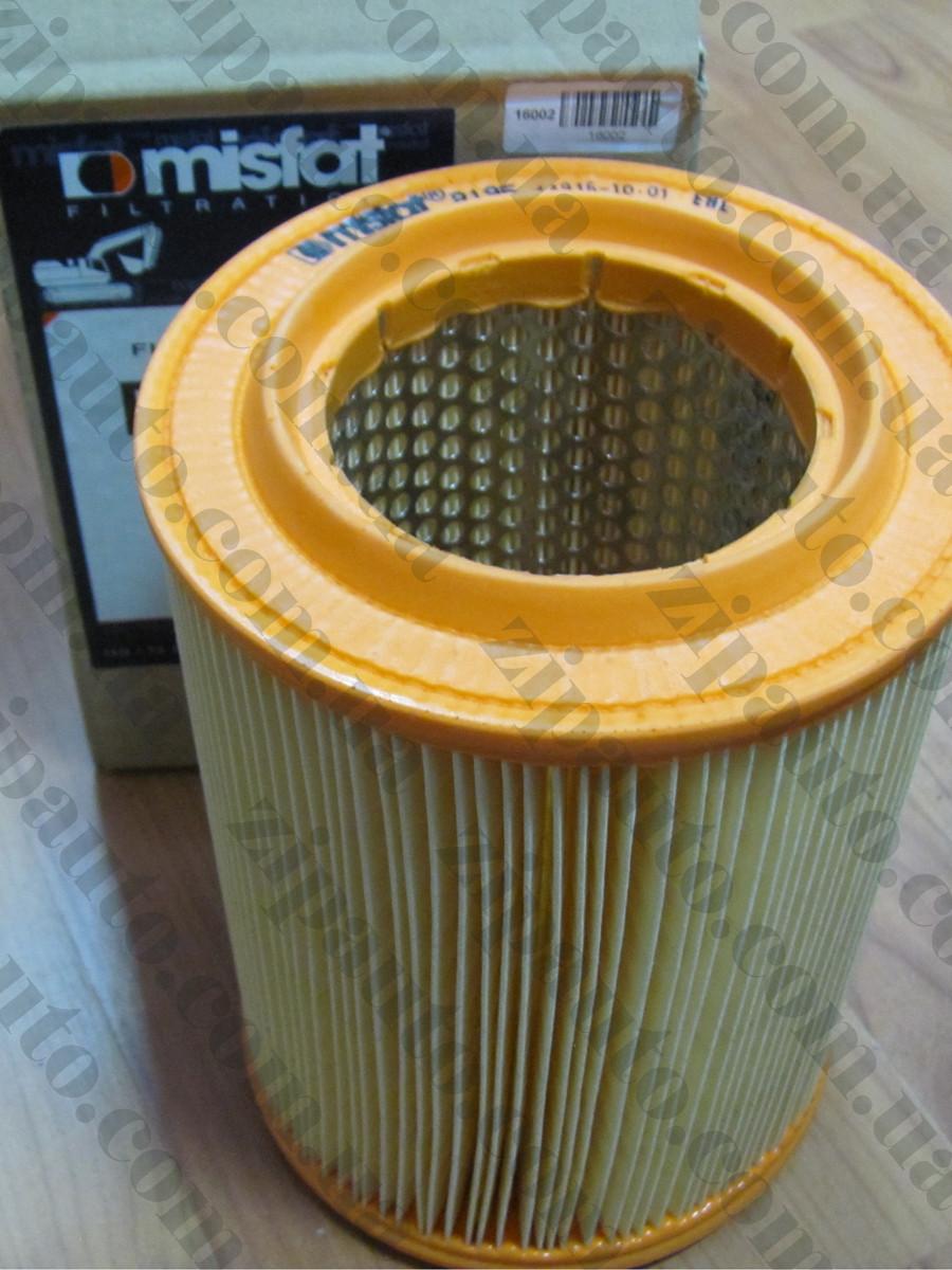 Фильтр воздушный Volkswagen T4 бочка | MISFAT