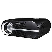 3500 Lumen 1080P LED Проектор Домашний кинотеатр 3D HDMI VGA USB Мультимедиа