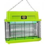Пастка для знищення комах 309 Fluo зелена 45W 320м.кв. 8-10м MO-EL