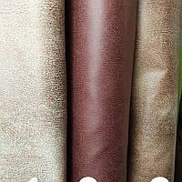 Мебельная ткань Атлант мокрый флок ширина 150 см сублимация Атлант, фото 1