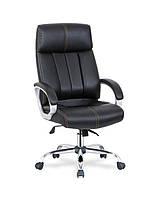 Крісло офісне для керівника, поворотне Diesel Halmar, фото 1