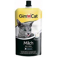 Молоко для кошек Gimborn GimCat Cat-Milk, 200 мл