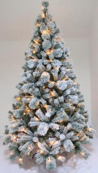 Новогодние елки и сосны