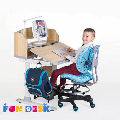 Дитяча та шкільна підліткові меблі
