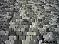 Тротуарная плитка Brukland Старый город