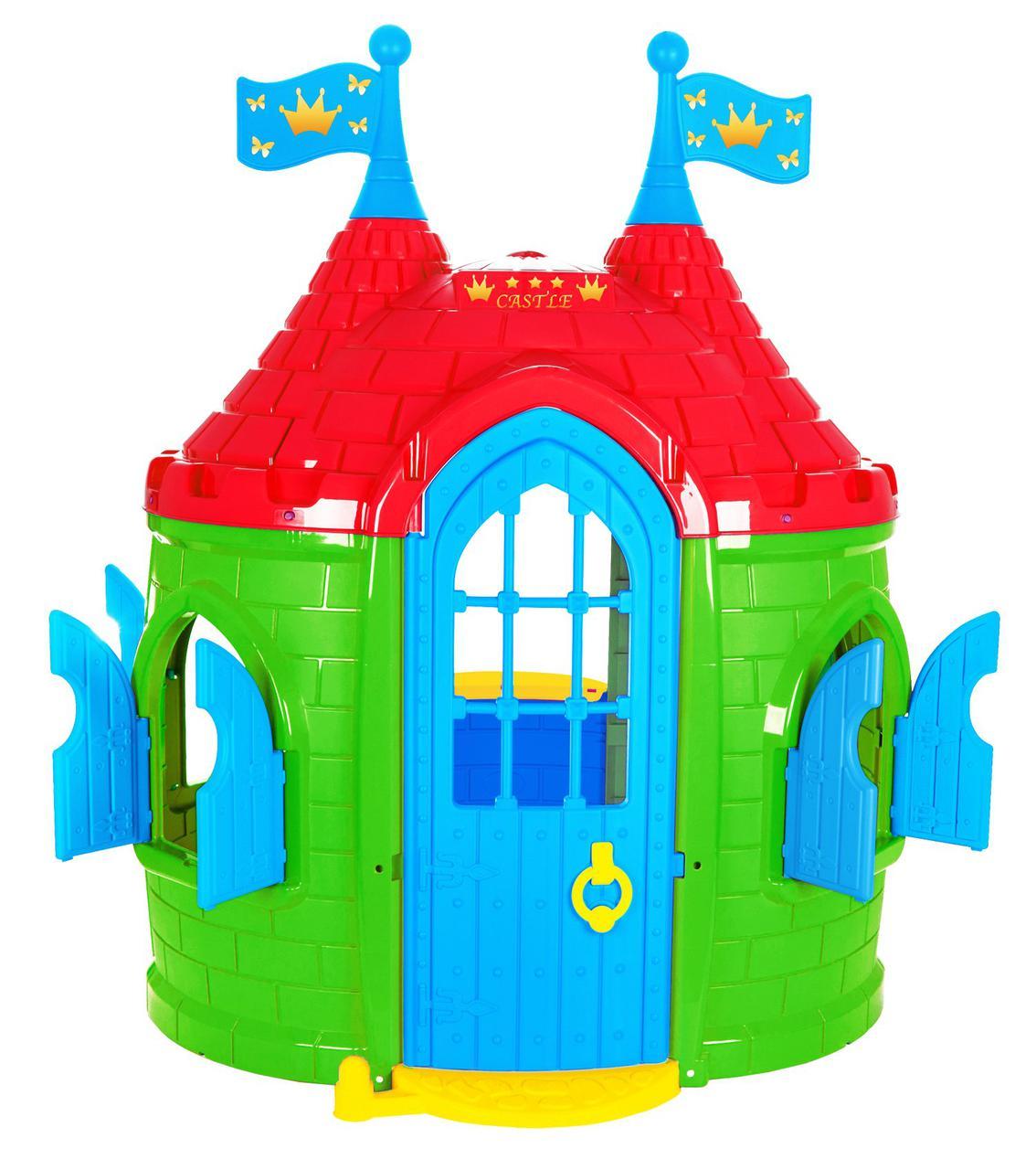 Детский игровой домик Palace