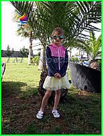 Детские велюровые кофты с вашим логотипом (под заказ от 50 ед.), фото 1