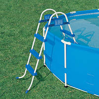 Лестница для бассейна 91 см Intex 28060