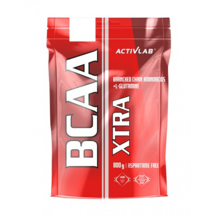 BCAA XTRA ActiVlab 800 g