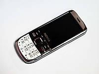 """Телефон Nokia Q30 Коричневый - 2Sim + 2,4"""" + Camera + BT + FM"""