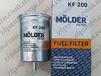 Фильтр топливный Volkswagen T4 2.0/2.5 (бензин) MOLDER KF200