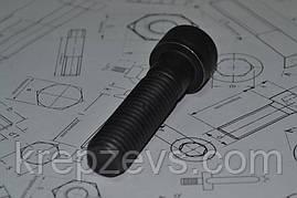 Гвинт М10 Гост 11738, DIN 912 клас міцності 12.9