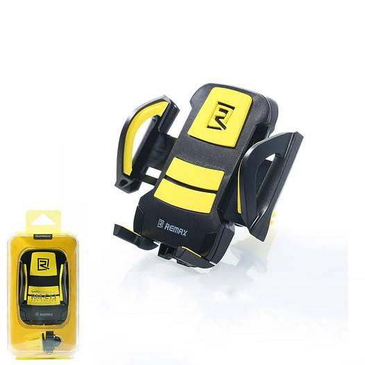 Автомобильный универсальный держатель Remax RM-C13