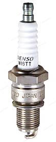 Свеча зажигания DENSO T01 W16TT#4 4601#4 Resistor   (к-т 4шт.)