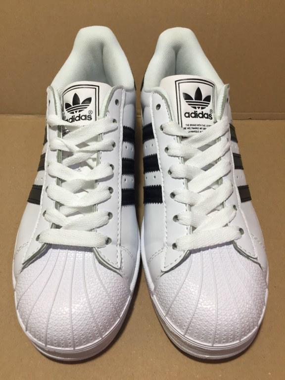 Кроссовки Adidas Superstar II