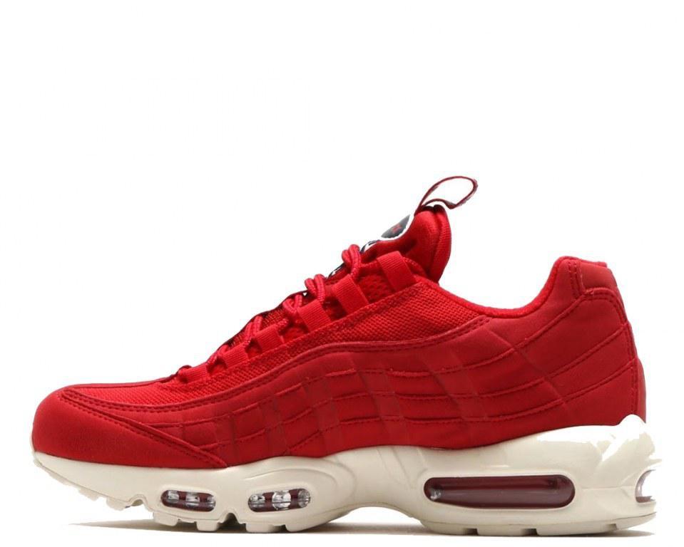 """Кроссовки Nike Air Max 95 TT """"Gym Red"""" Арт. 2806"""