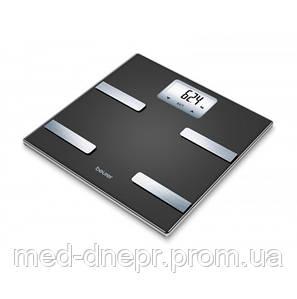 Стеклянные диагностические весы beurer BF 530