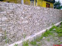 "Новинка! Профнастил под камень ""Stone Brick"", фото 3"