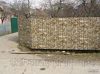 "Новинка! Профнастил под камень ""Stone Brick"", фото 5"