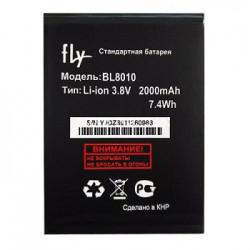 Аккумулятор на Fly BL8010 (Fly FS501 Nimbus 3), 2500 mAh оОригинал