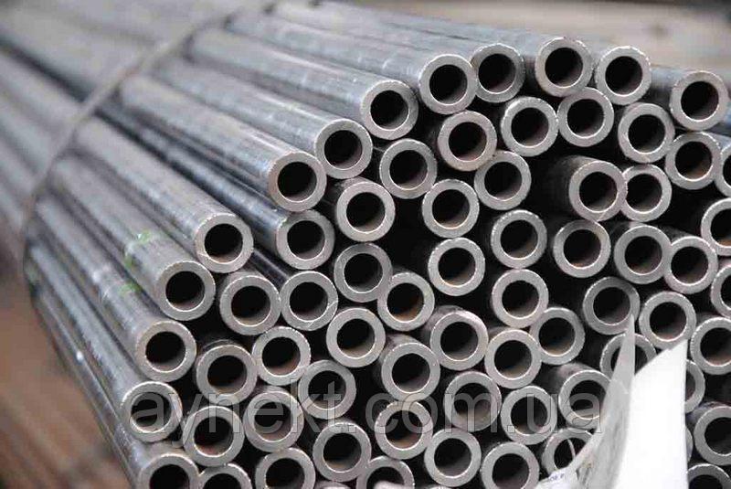 Труба стальная бесшовная 38х4 Сталь 20 холоднокатаная