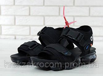 Сандалии OFF-WHITE x Nike Vapormax  replica AAA