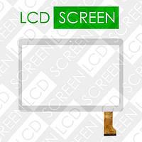 Тачскрин MGLCTP-90894 A type Cube U63GT, белый, 9.6 сенсорный экран для планшета, WWW.LCDSHOP.NET
