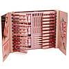 Подарочный набор KYLIE KKW by Kylie Cosmetics 54 in 1, фото 2