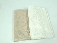 """Махровые полотенца """"NADIR"""" 30*50 см для рук (хлопок 100% Турция)"""