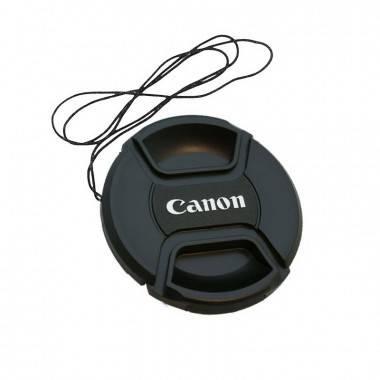 Крышка объектива Canon 52mm