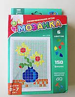 Детская мозаика Limo Toy 2712